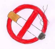 Rauchfreie Schule