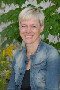 Andrea Theisen-Welsch Rektorin
