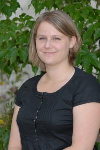 Sabine Wolf Konrektorin